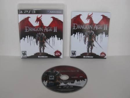 Dragon Age II - PS3 Game